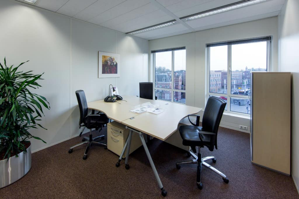 kantoorruimte huren business center den bosch
