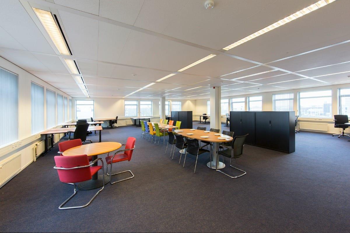 kantoorruimte huren business center eindhoven