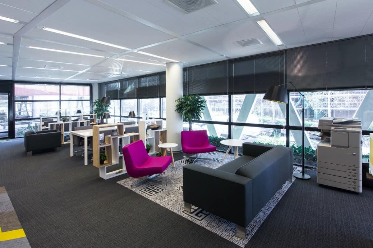 kantoorruimte huren business center gouda