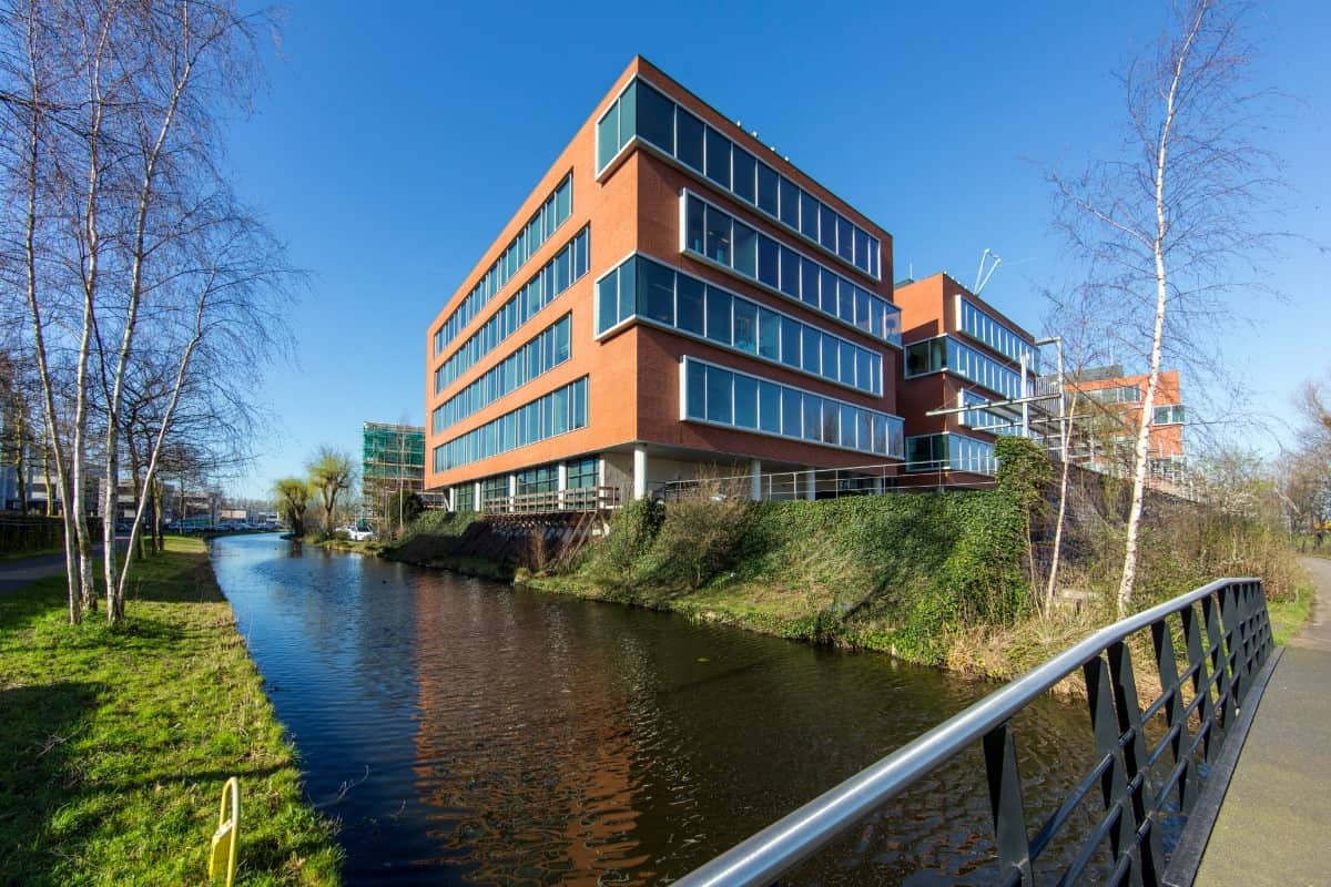 kantoorruimte huren business center gouda