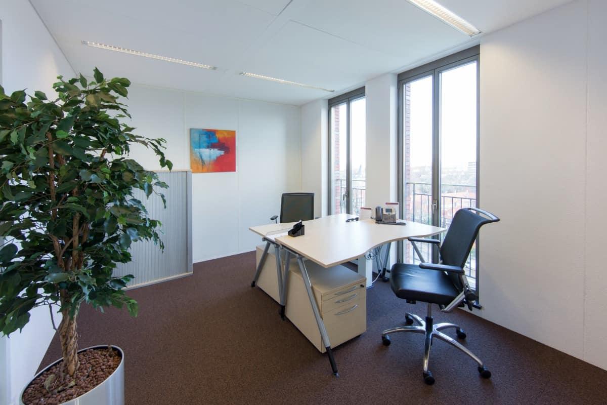 kantoorruimte huren business center maastricht