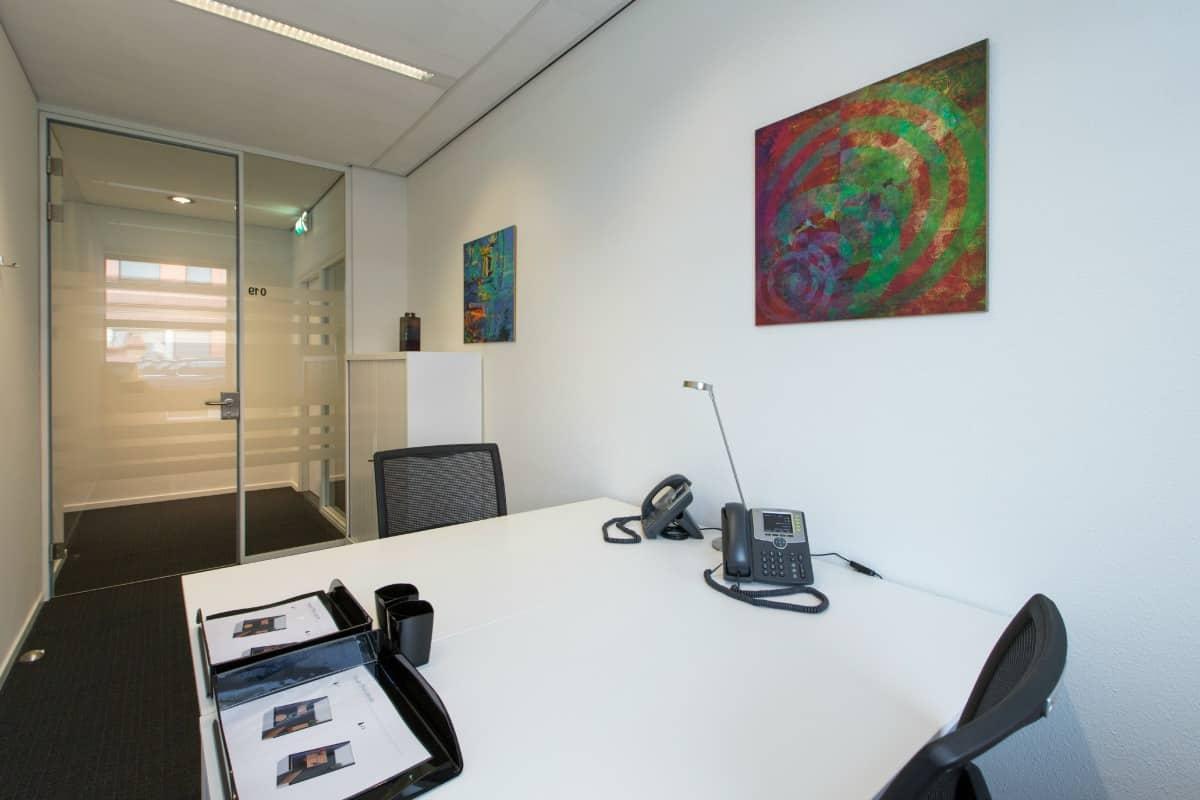 kantoorruimte huren business center vianen
