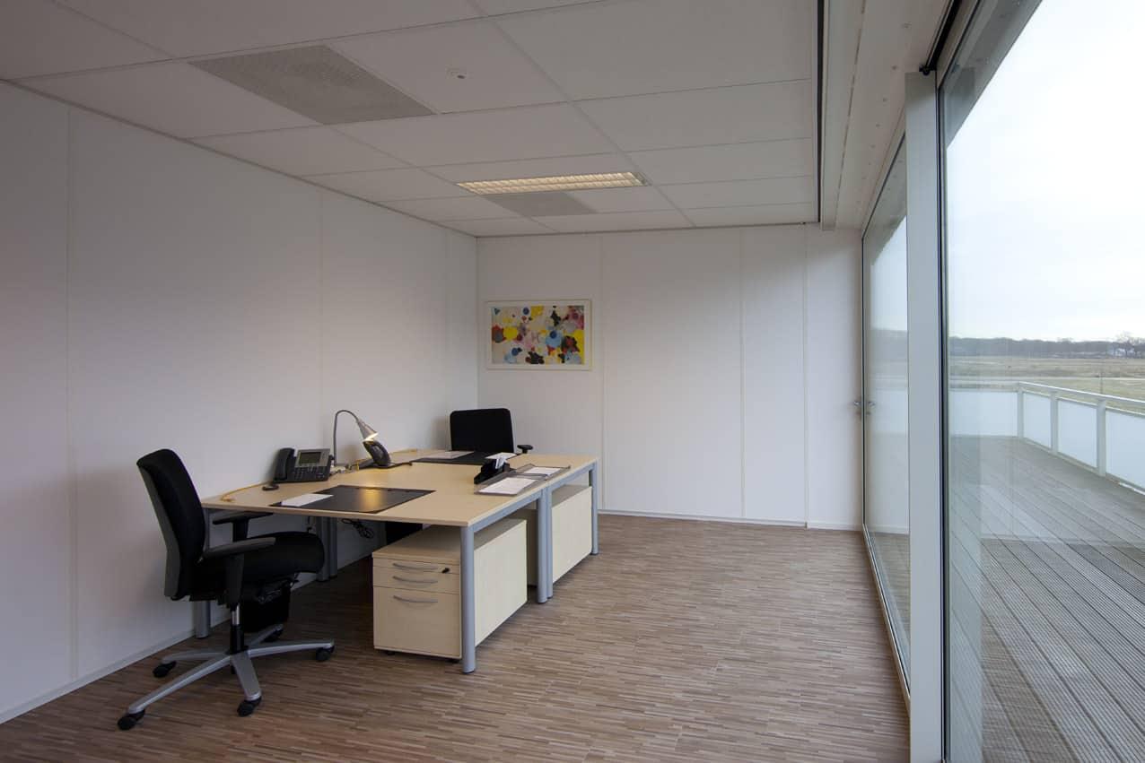 kantoorruimte huren business center zwolle