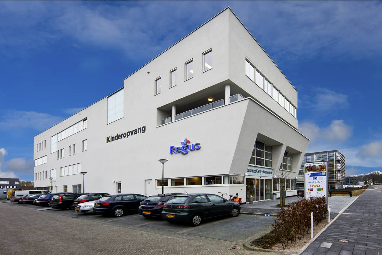 kantoorruimte huren business center zwolle