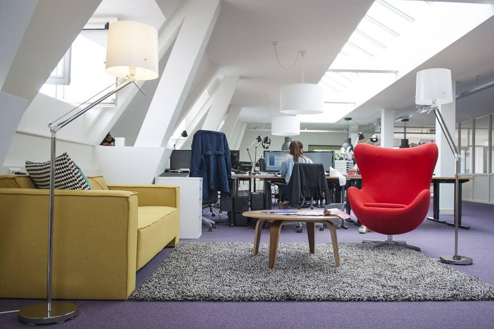 werkruimte huren amsterdam