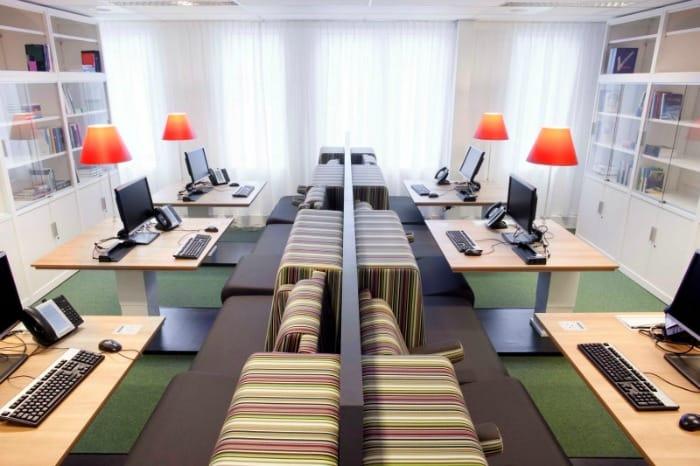 fotograaf Marieke Wijntjes, Initium gebouw, 24-12-2010