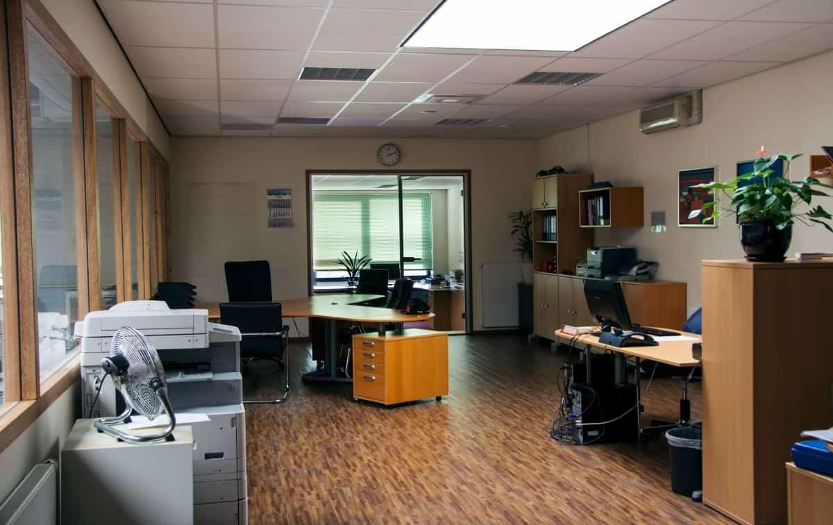 representatieve kantoorruimte huren in capelle aan den ijssel