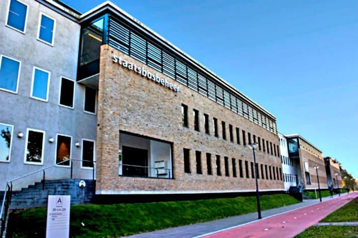 flexibele kantoorruimte huren amsterdam-west-overzicht
