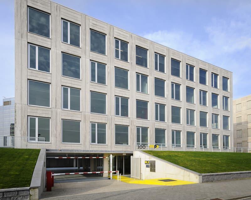 flexibele kantoorruimte huren bedrijfsverzamelgebouw rotterdam
