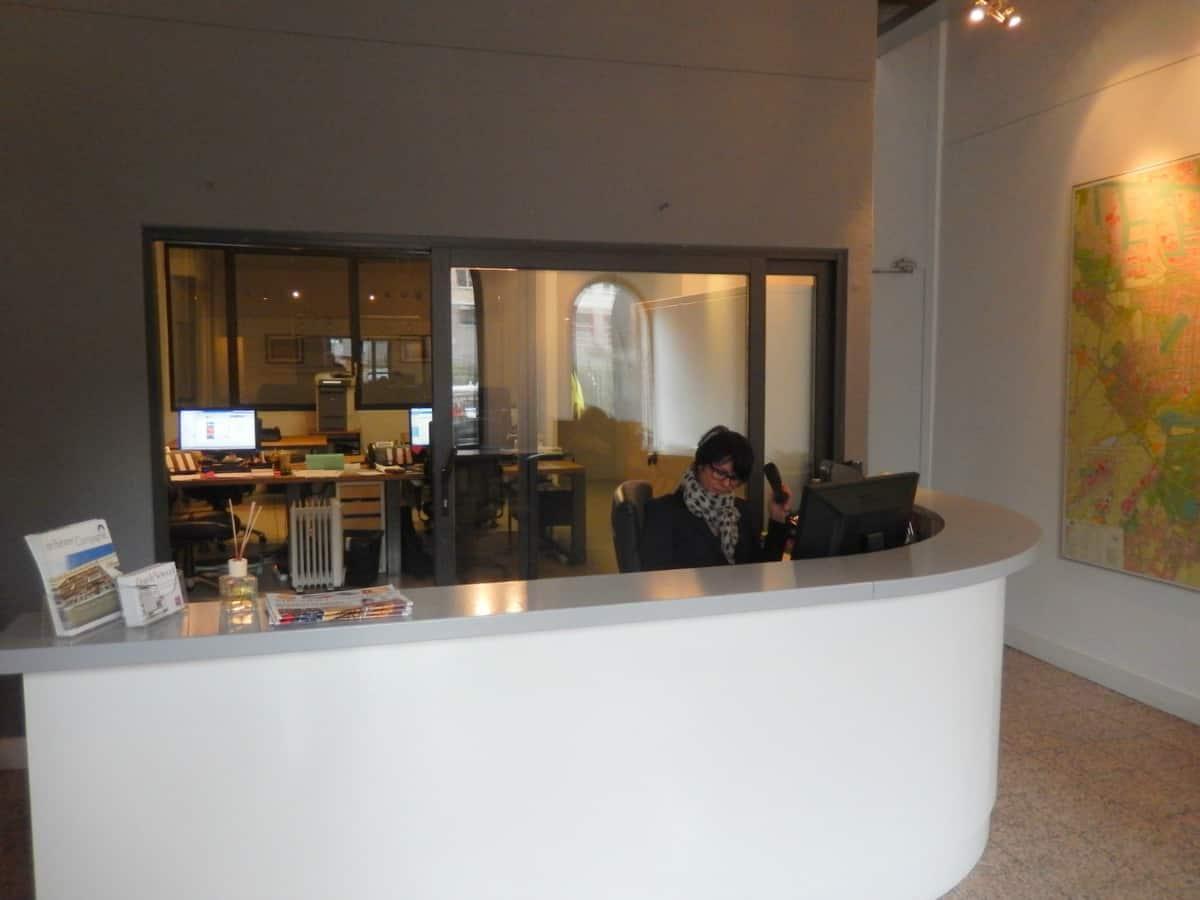 kantoorruimte huren gerenoveerd pakhuis amsterdam