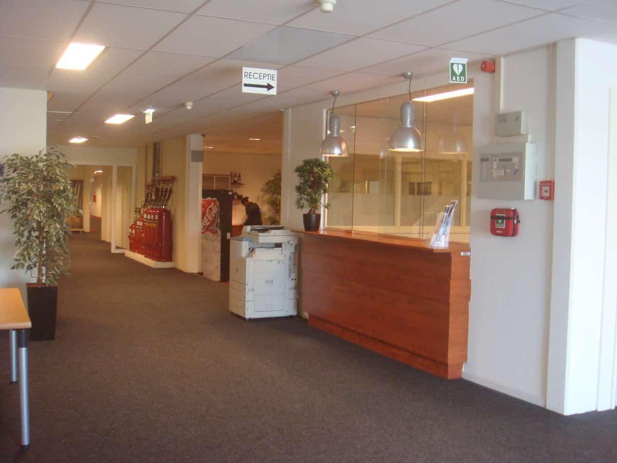 werkplek faciliteiten huren lelystad