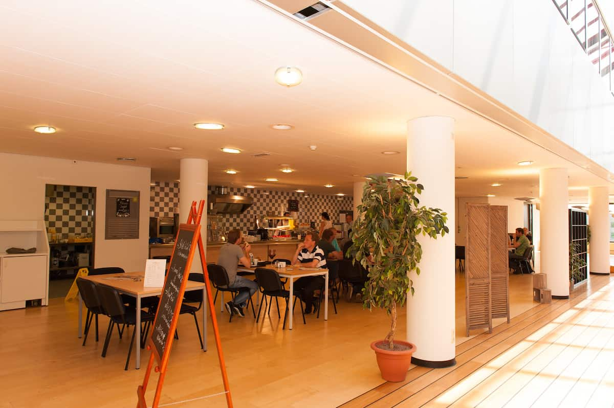 werkplek huren business center lelystad