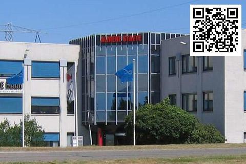 business center almere