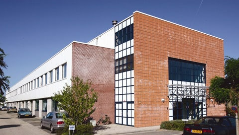 business center sliedrecht