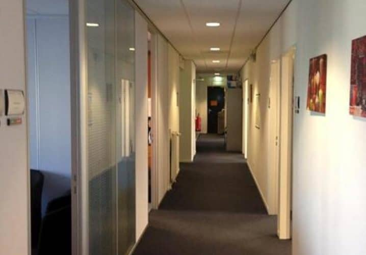 respresentatieve kantoorruimte huren almere