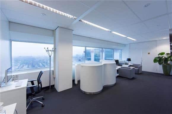 Business Lounge CS