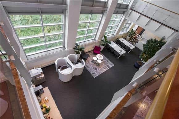 Business Lounge Zoetermeer