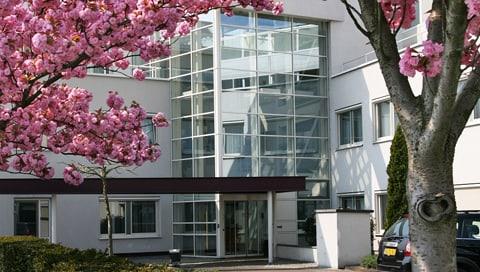 business center arnhem