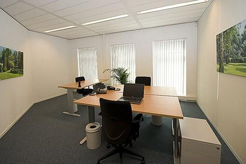 business center deventer