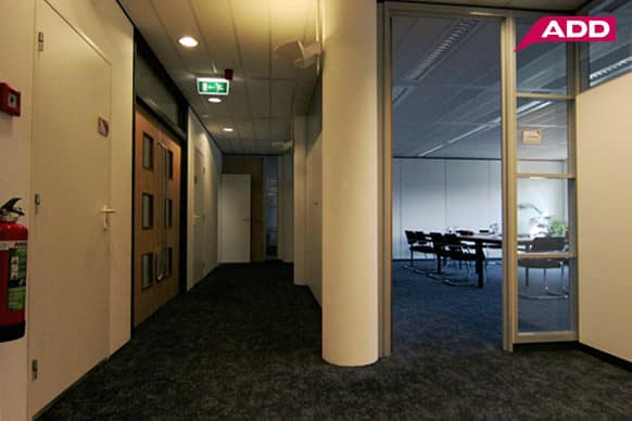 business center groningen