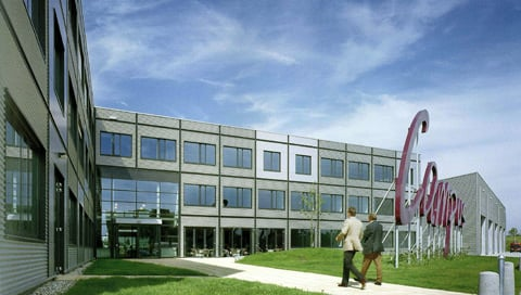 business center hengelo