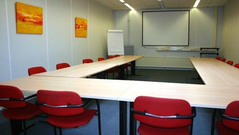 business center rotterdam