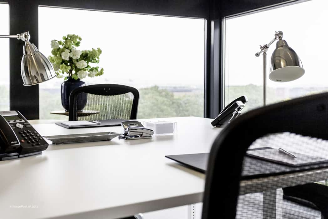 full service kantoorruimte huren maastricht