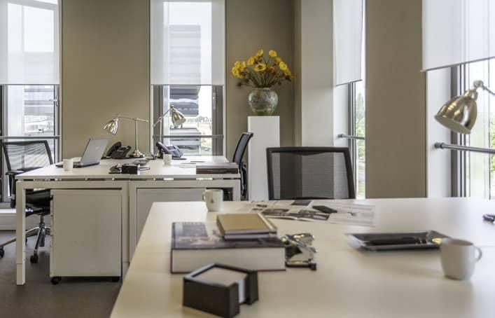 full service kantoorruimte huren utrecht