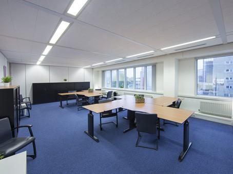 kantoorruimte 2