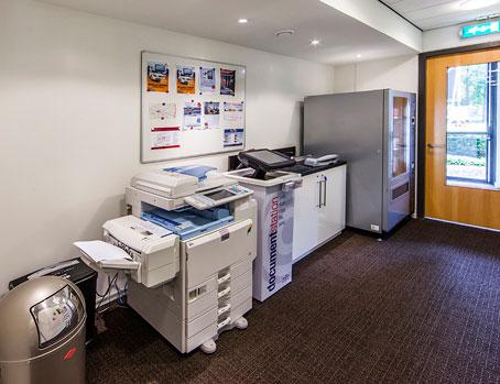 printer ed