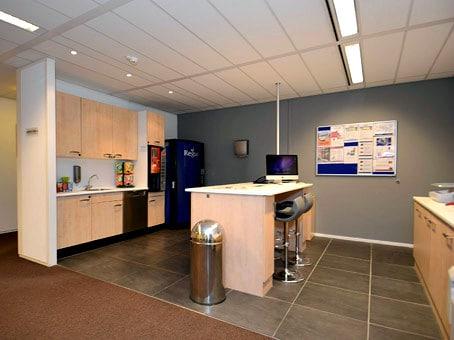 werkplek huren business center almere