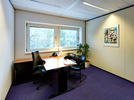 werkplek huren business center amsterdam amstel