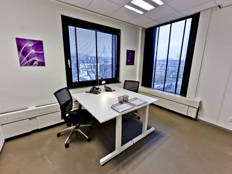 werkplek huren business center amsterdam zuid