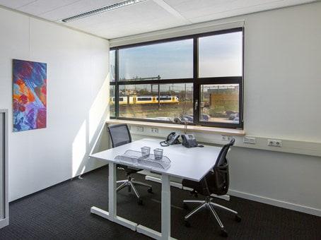 werkplek huren business center breda cere