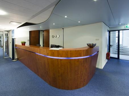 werkplek huren business center eindhoven fellenoord