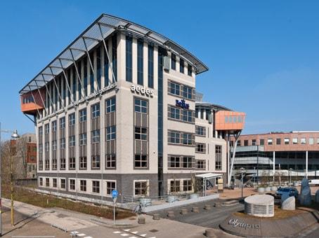 werkplek huren business center hilversum olympia