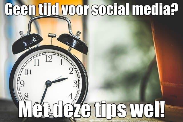 bewerkte-klok-social-media