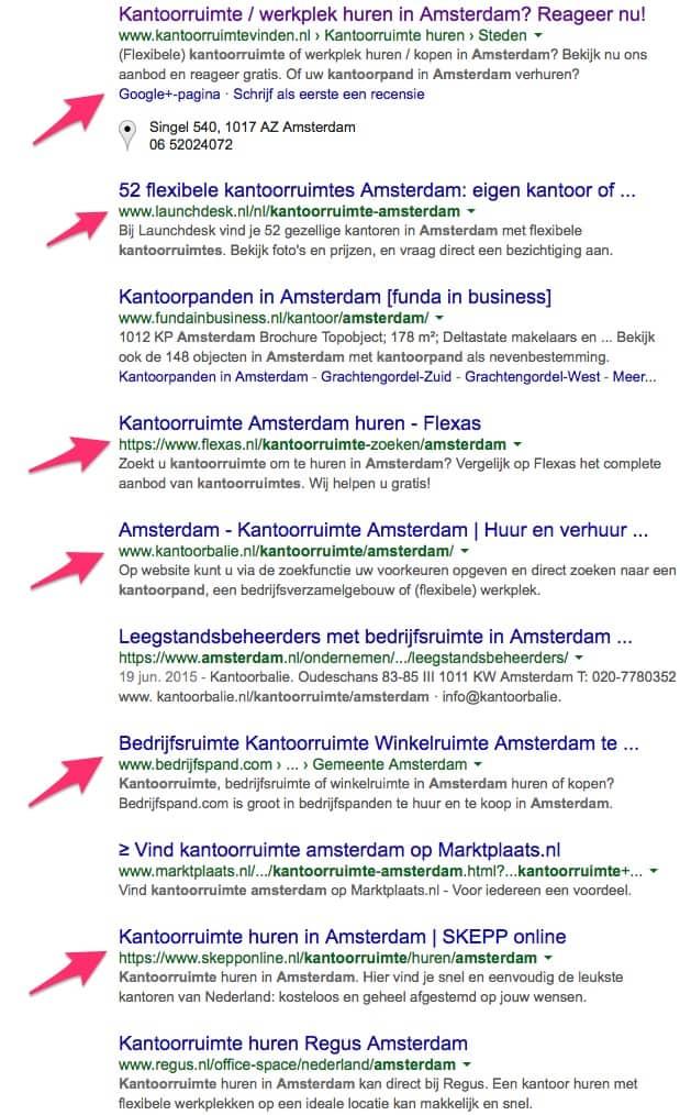 kantoorruimte-amsterdam-resultaten-internet-brokers