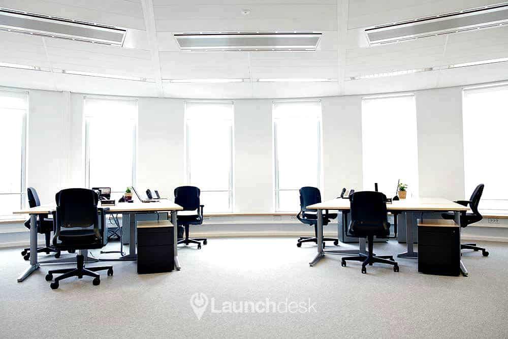 flexibele kantoorruimtes te huur eindhoven airport