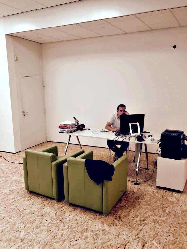 goedkope kantoorruimtes te huur centrum den haag