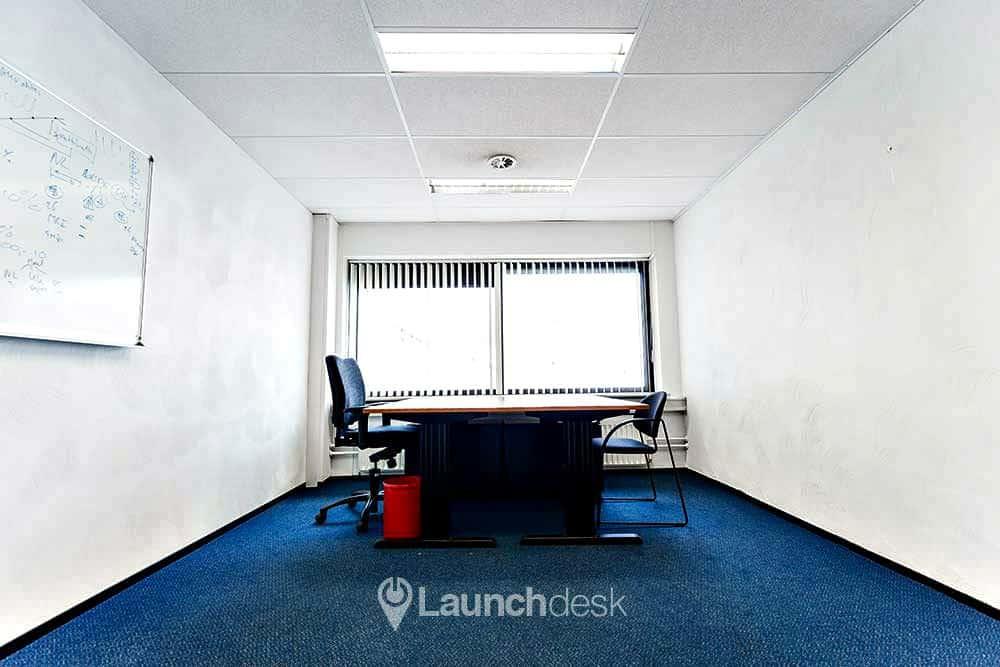 kantoorruimte te huur bedrijfsverzamelgebouw ede