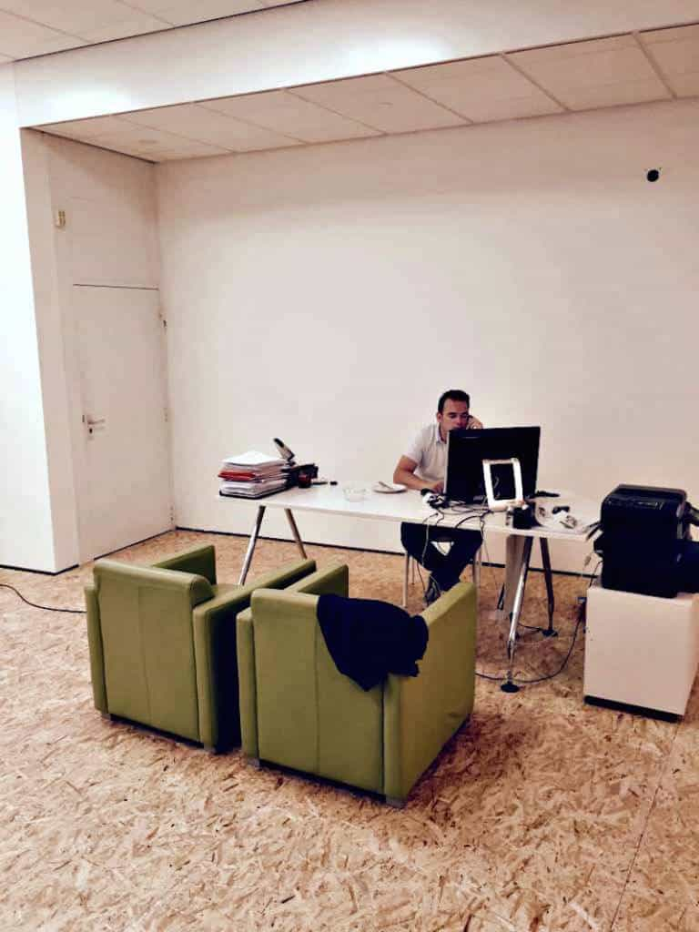 goedkope kantoorruimtes te huur centrum den haag ruimte