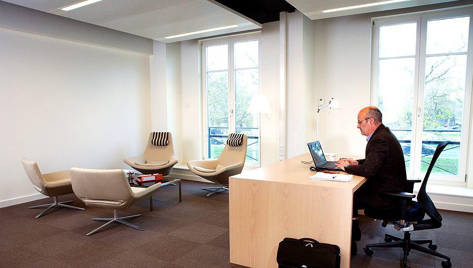 5. Den Haag Interieur