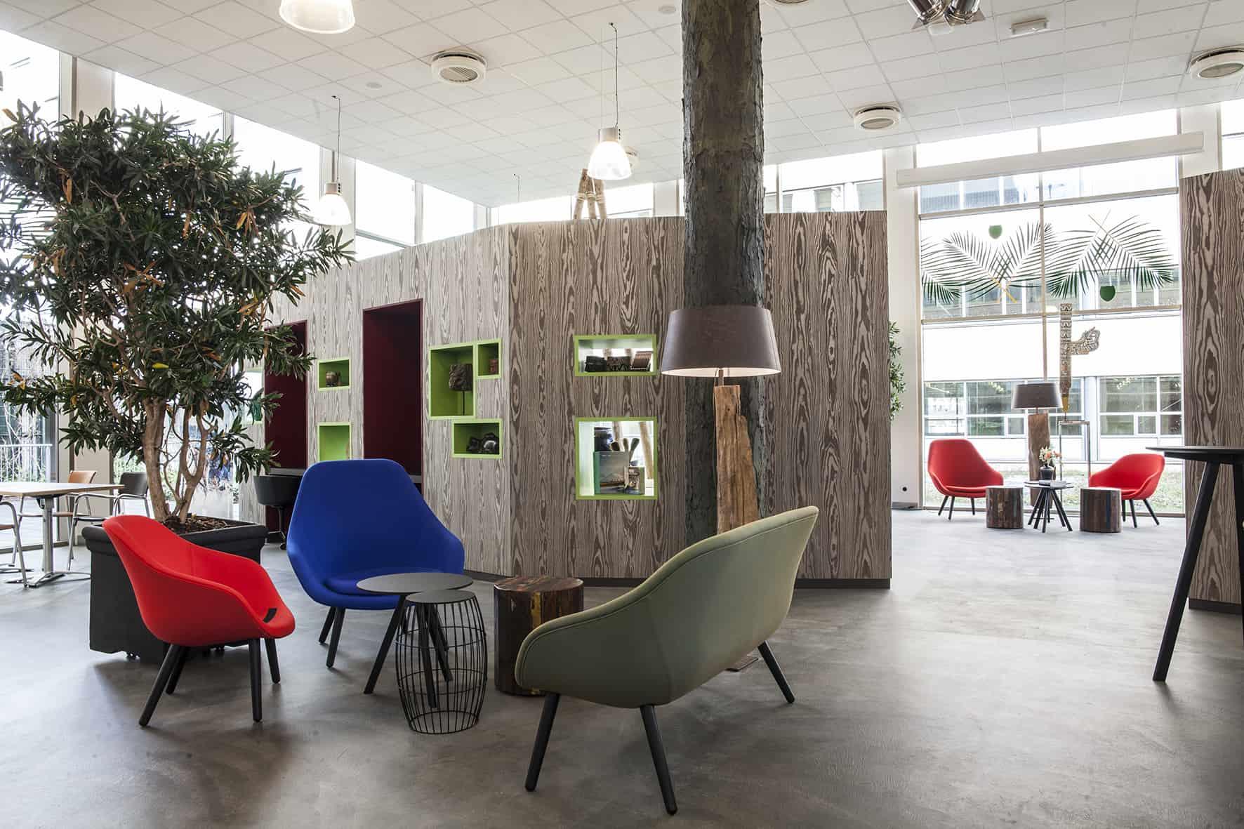 Innovatief business center in het hart van nederland ...
