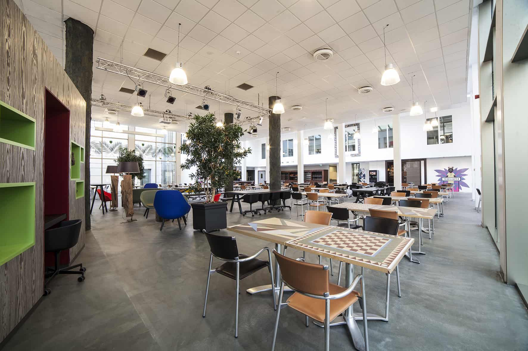 Secoya restaurant 4