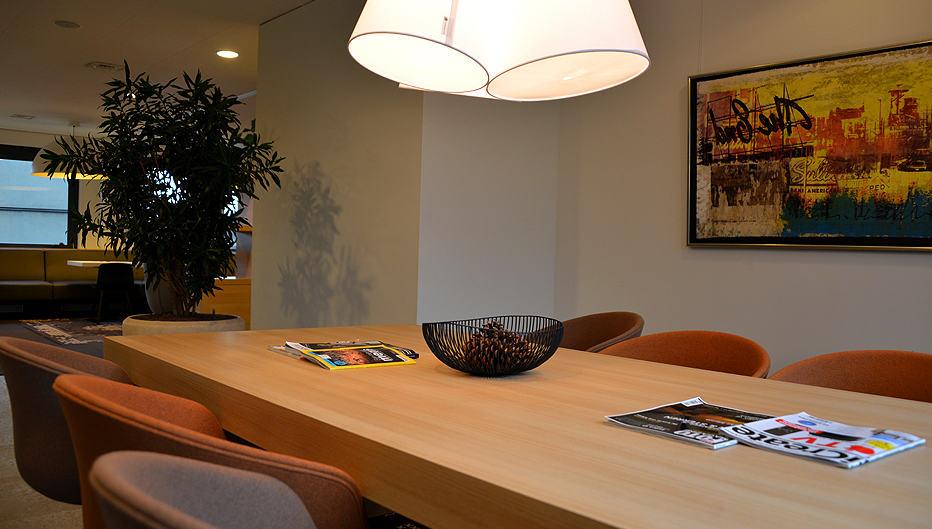 4. Delft Interieur