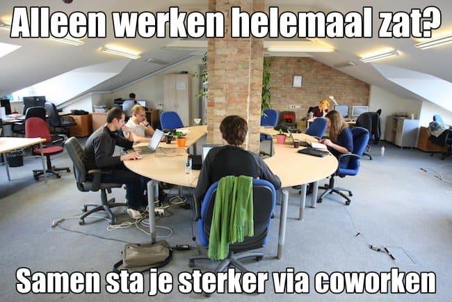 coworking-mensen