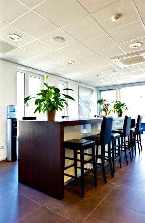 modern kantoor den bosch
