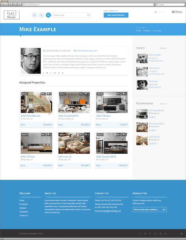 vastgoed-website-screenshot