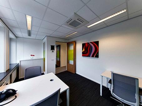 werkplek huren business center amstelveen kantoor